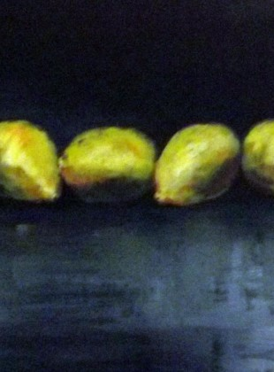 Lemons in a row