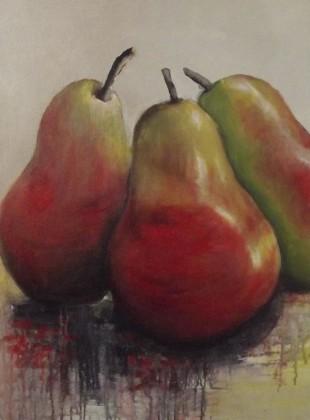 New Sensation Pears