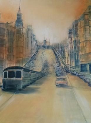 The golden age bourke street
