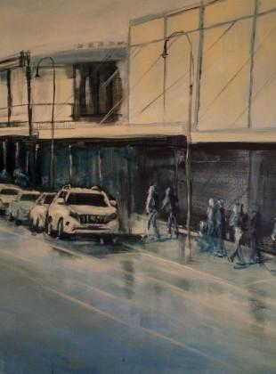 Fitzmaurice Street