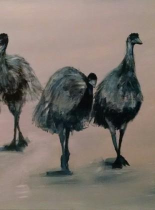 EMU Gathering
