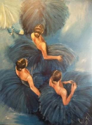 Ballerinas-backstage
